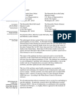 Final Letter - Federal Barriers to Treatment