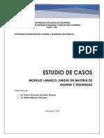 Analisis de Caso-mod.i Marco Juridico