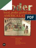 Poder local, poder global en América Latina