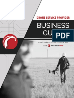 Precision Hawk Drone Business Guide 2018