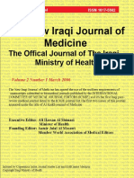 The Etiology of Chronic Renal Failure in a Sample of Iraqi Patients