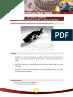 Interpretación de planos para maquinaria industrial actividad central U2 resuelto