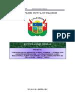 3 Especificaciones Tecnicas - Mitigación Del Medio Ambiente Sunec Listo