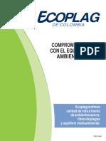 Portafolio de Servicios Ecoplag