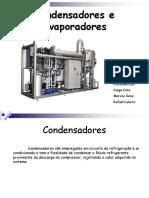 condensadores e evaporadores.pptx