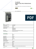 PowerPact P-Frame Molded Case Circuit Breakers_PJL36120