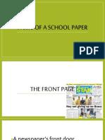 School Paper