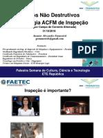 Técnica ACFM