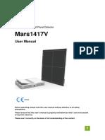 Mars1417V User Manual