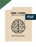 ABDALA, Elías Norberto - Mente y Cerebro (de la A a la Z)