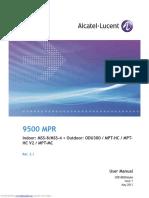 Alcatel 9500MPR