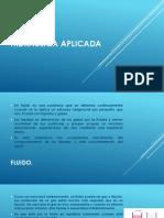 Hidraulica 2019 -1