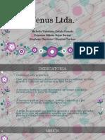 Venus Diapositivas
