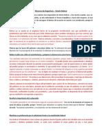 Bolívar - Discurso de Angostura
