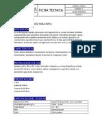 Detergente Liquido Para Ropa 2019