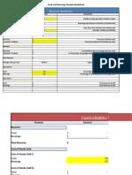 Financial-Forecast-Spreadsheet