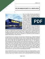 Analisis Dafo Ikea