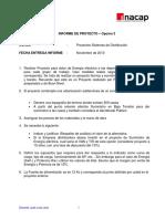 03 Prueba Practica 2 - Sistema Distribucion Opcion 3