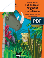 Los Animales Originales