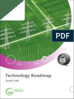 2_IEA_Technology Roadmap Smart Grids.pdf