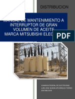 1.1.-Manual de Mantenimiento Gran Volumen de Aceite