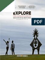 2019 Explore Guide