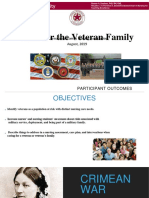IFNA Presentation Care for Veteran Family