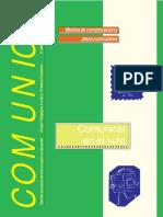 Revista  de Comunicación