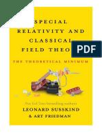[L. Susskind, A. Friedman] Special Relativity and (B-ok.xyz)