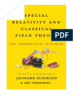 [L. Susskind, A. Friedman] Special Relativity and (B-ok.xyz)
