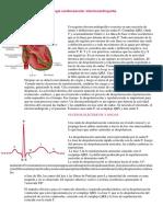 Apunt cardio