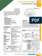 CI-24 Catalog Page