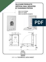 KB101 Technical Data Sheet
