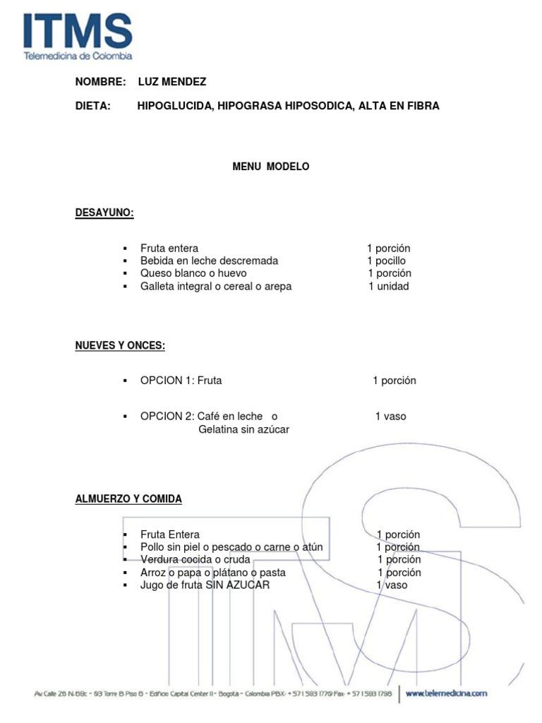 dieta anticelulitis pdf