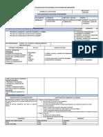 Plan de Clase - Computación - 4to EGB