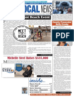 The Local News, August 01, 2019