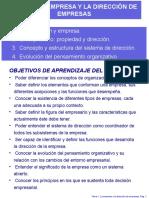 TEMA 1 LA EMPRESA Y LA DIRECCIÓN DE EMPRESAS.pptx