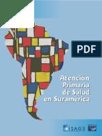 Atencion Primaria de Salud en Suramerica