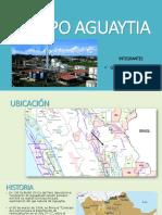 Campo Aguaytia