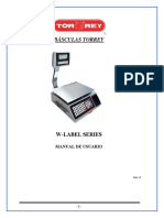 436 1 2 Manual de Usuario Wlabel