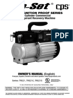 TRS21 Series Product Manual