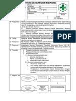 SOP 155 Diagnosis 112-155
