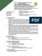 1. Rpp Keselamatan Dan Kesehatan Kerja (k3)