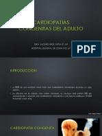 Cardiopatias Congenitas Del Adulto (1)