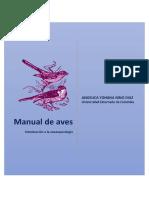 Manual de Aves
