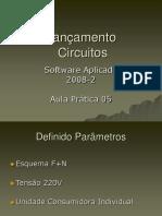 Aula Prática 05