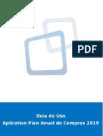 Guía Pac 2019
