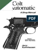 Colt 1911 manual