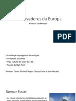 Inovadores Europea