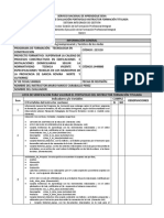 01 Lista de Chequeo Portafolio Instructor - Titulada